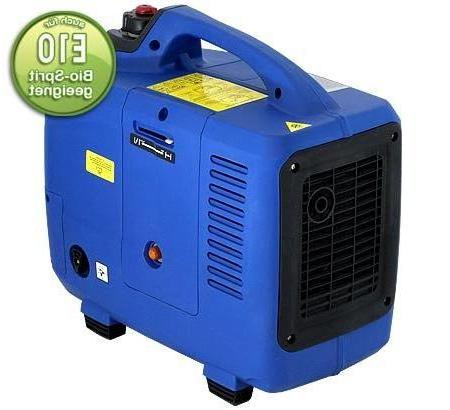 2,2 kW Digitaler Inverter Generator benzinbetrieben DQ2200